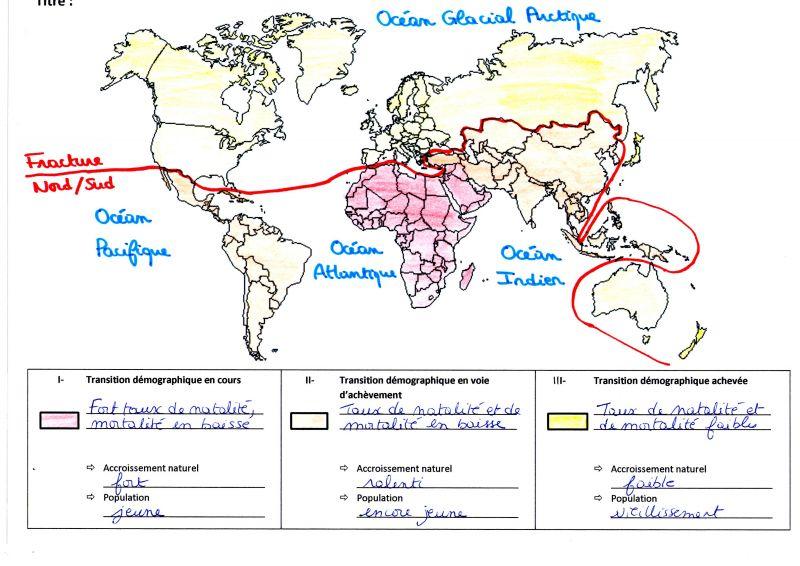 dissertation geography nourrir les hommes